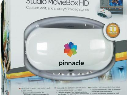 Pinnacle Studio 510 USB