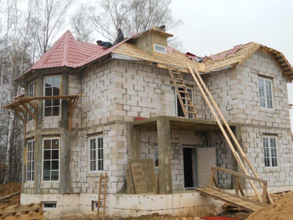 это стоит ли строить дом в крыму популярныеСначала