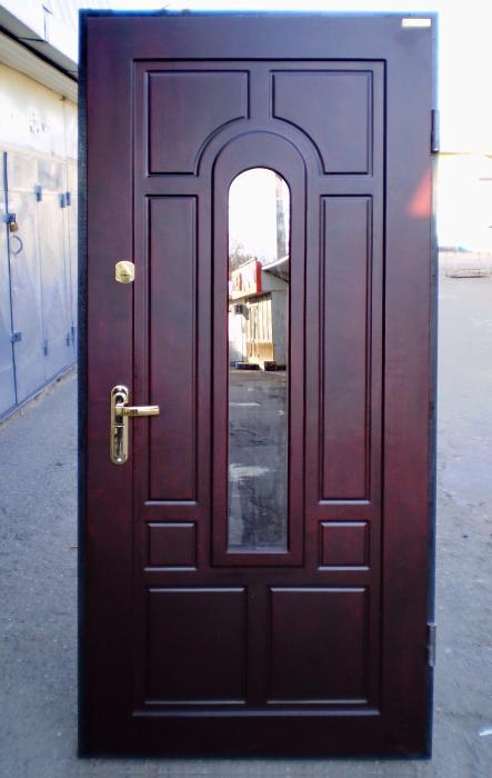 входные технические двери купить