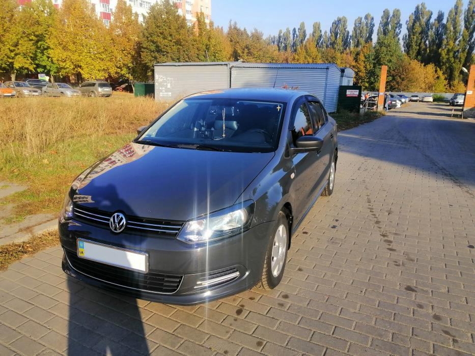 Продам Volkswagen Polo Sedan