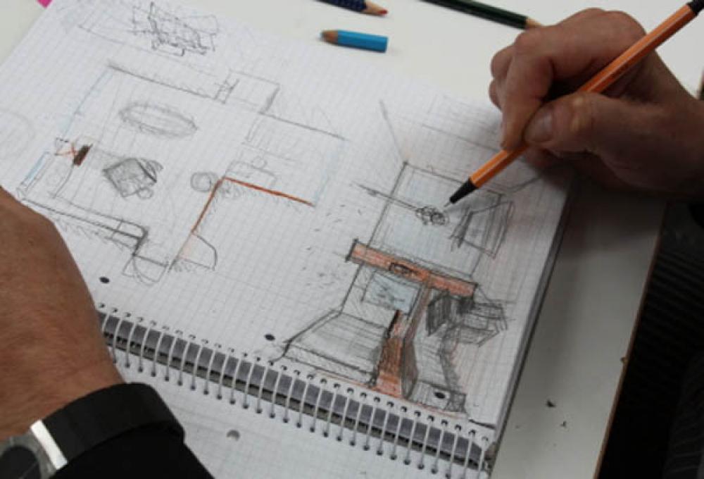 Какие экзамены нужно сдавать на дизайнера после 9 или 11