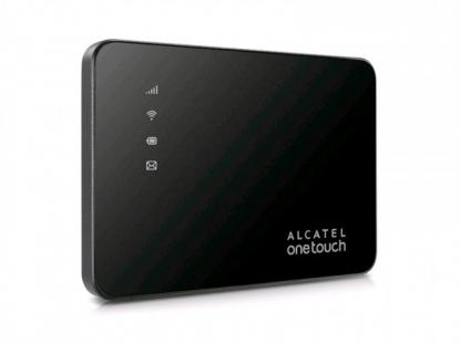 Alcatel One Touch Link Y858 3G GSM LTE Wi-Fi Роутер