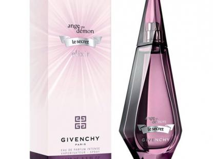 Духи Givenchy Ange Ou Demon Le Secret Elixir 100 мл Турция Лицензия