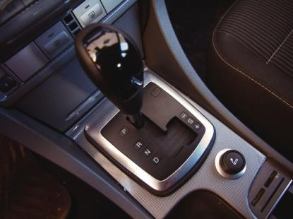 Ремонт Акпп Powershift Mitsubishi Lancer Outlander 6DCT450