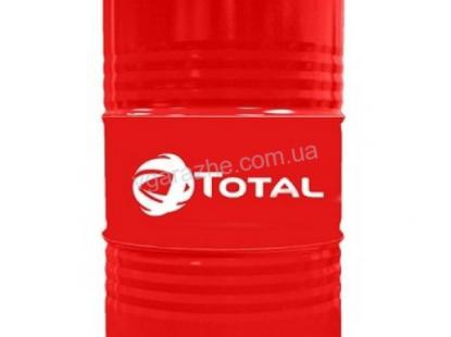 Моторное масло TOTAL RUBIA 8600 10W 40  дизель