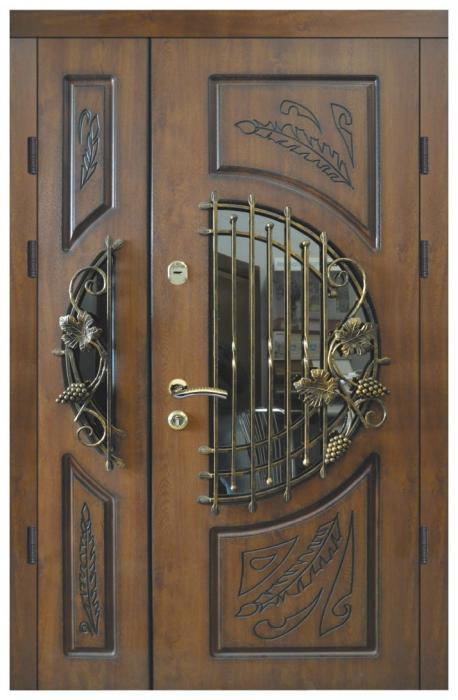 b1a6ec5fb Входные бронированные двери от производителя | Харьковская область ...