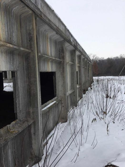 Железобетонное сооружение прохладненский завод жби