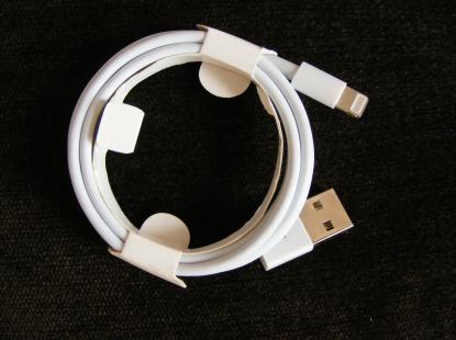 Кабель для Apple USB - Lightning