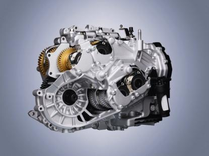 Ремонт Акпп Powershift Ford Volvo 6dct450 Тернопіль