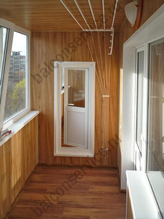 Отделка балкона под ключ цена. - дизайнерские решения - ката.
