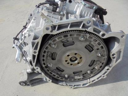 Ремонт акпп powershift ford volvo 6dct450 250 470 у м. Рівне