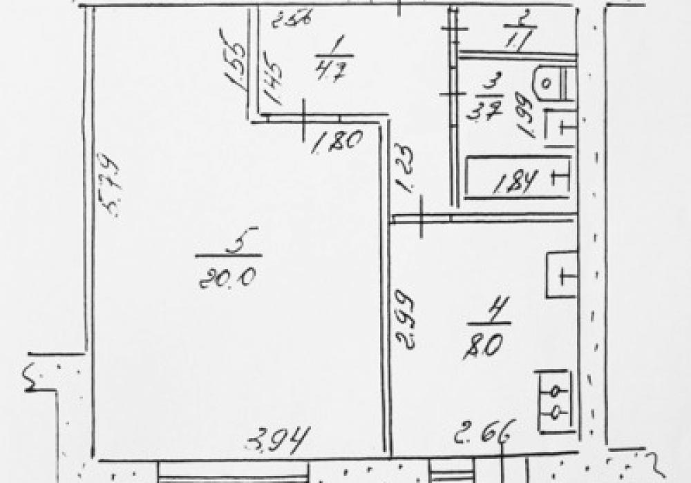 Плпнировка 1 комнатной чешки в воронеже - интересные статьи .